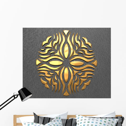 Patterns Wall Mural