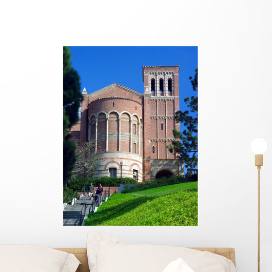 University Series UCLA Wall Mural