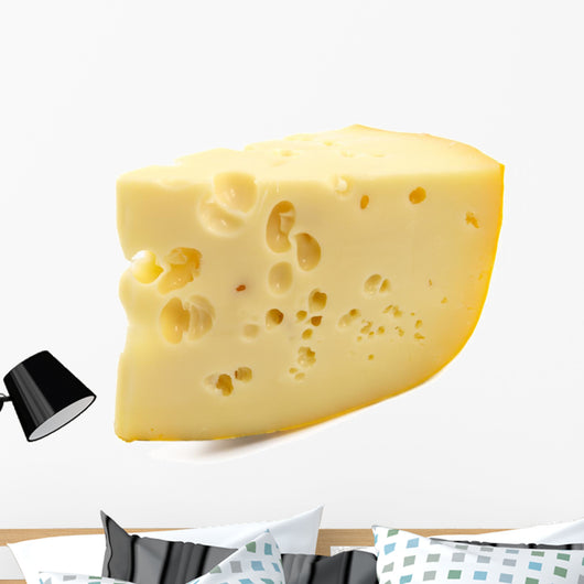 cheese Wall Decal
