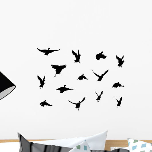 birds Wall Decal