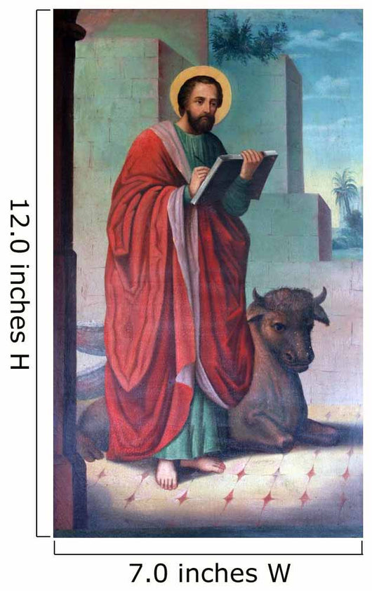 Saint Luke the Evangelist Wall Mural