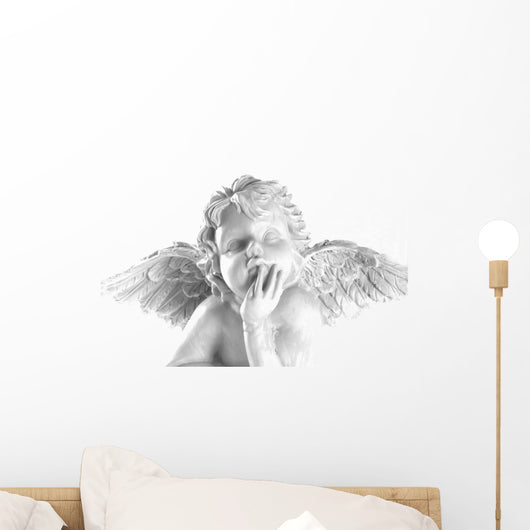 Engel Wall Decal