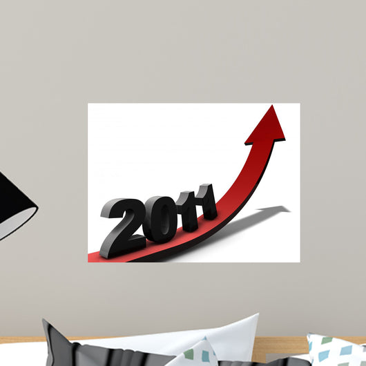 Outlook 2011 Wall Decal