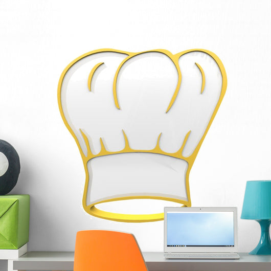 Cook Wall Decal