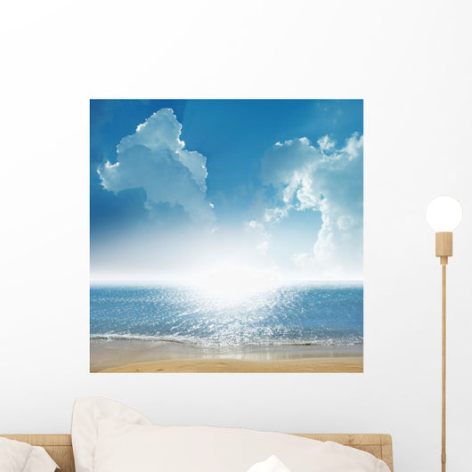 relaxation Wall Mural