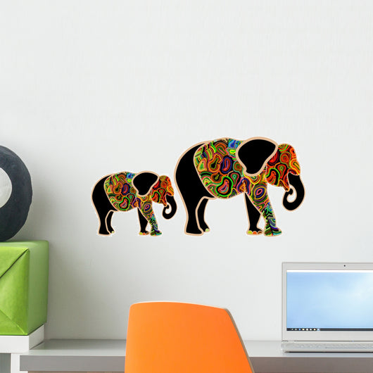 Childhood Wall Decal