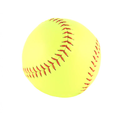 Softball Wall Decal