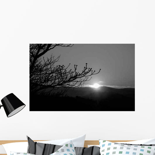 New Beginnings Wall Decal