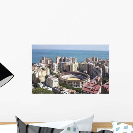 Stadion Wall Decal