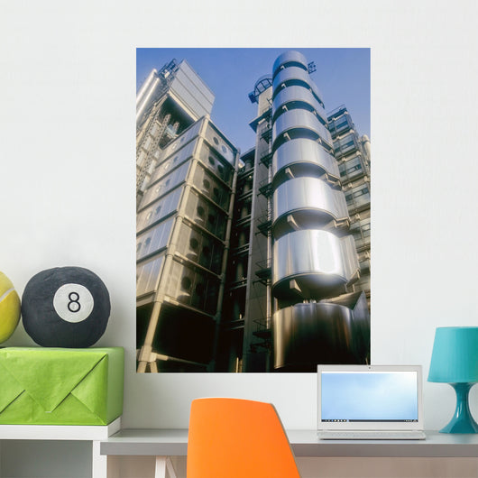 Lloyds London Wall Decal