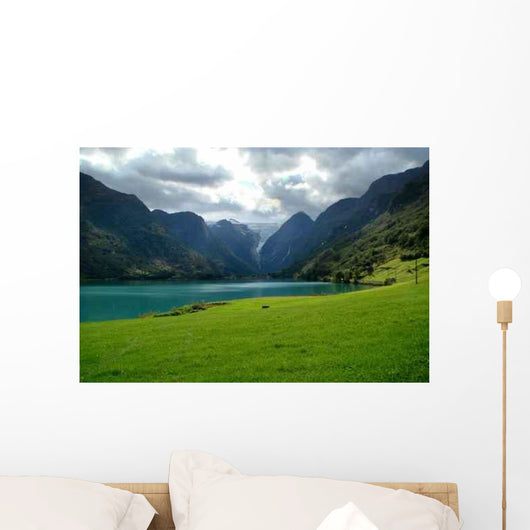 Oldendalen Wall Decal