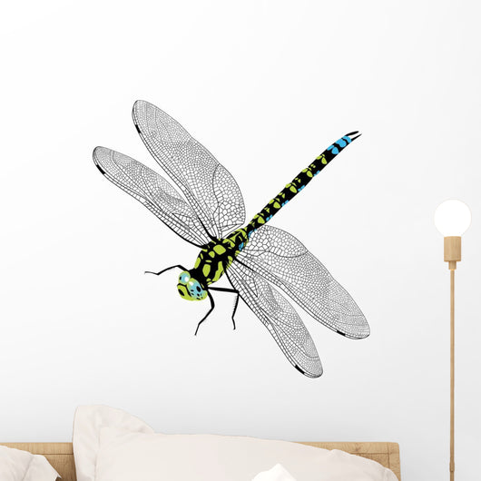 Spirit level Wall Decal