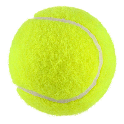 Tennis Ball Wall Decal