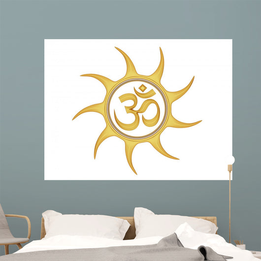 To Wall Decal