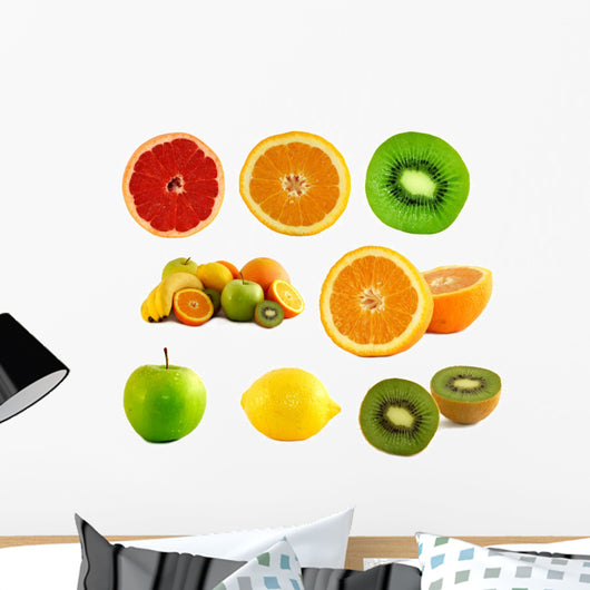 Fruits Wall Mural