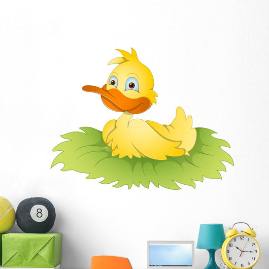 Duck Wall Decal
