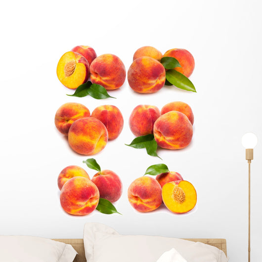 Sweet Peaches