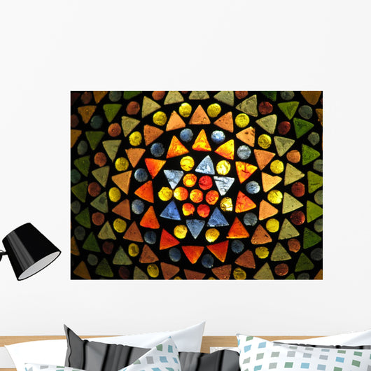 Lumiere Wall Decal