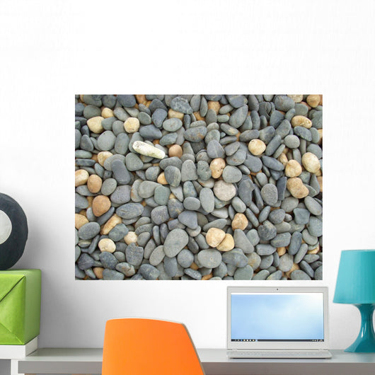 Pebble Wall Decal