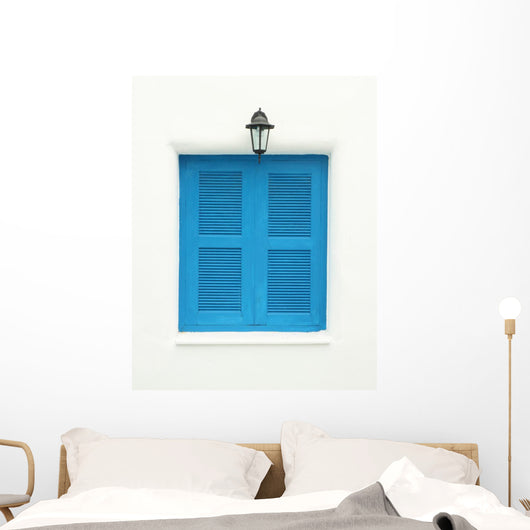 Greek Style Windows and