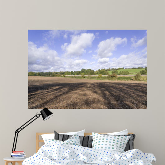 Countryside Wall Mural