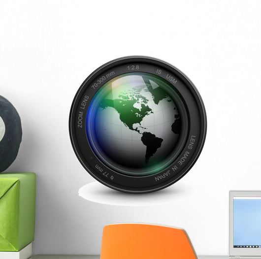 Camera Photo Lens with