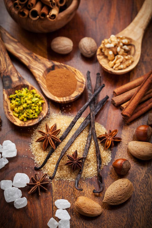 Aromatic Food Ingredients for