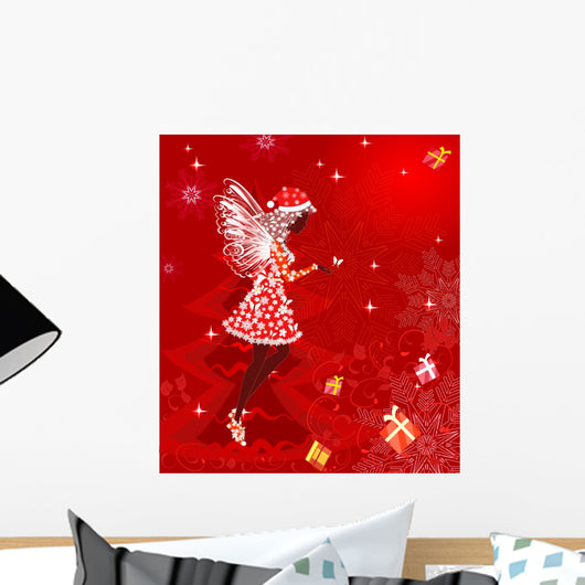 Christmas Fairy for Your