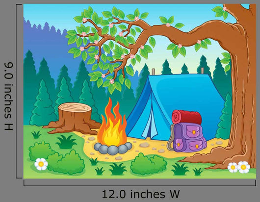 Camp Theme Image 2