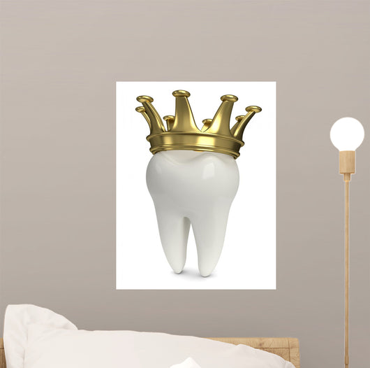 Tooth Crown