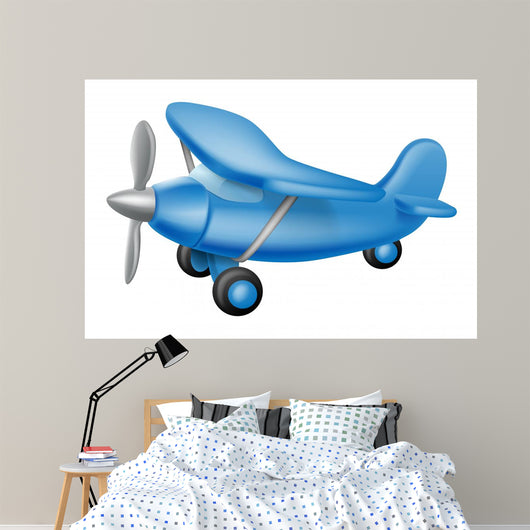 Cute Little Plane