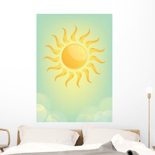 Sun and Sky with