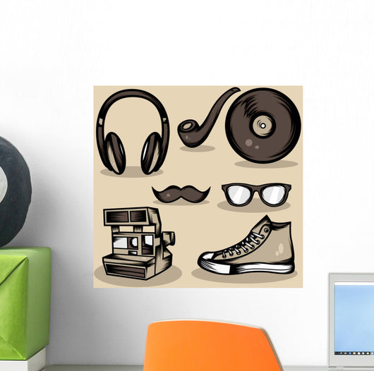 Hipster Stuff Collection