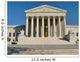 Supreme Court Washington Wall Mural
