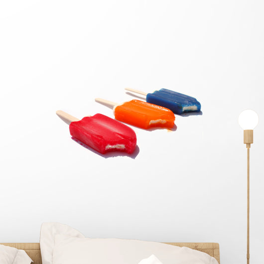 Popcicles Wall Decal