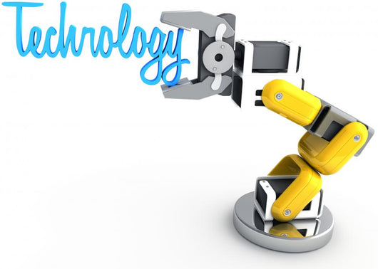 Robotic Arm Holding Technology