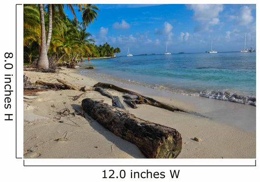 San Blas Islands Beaches