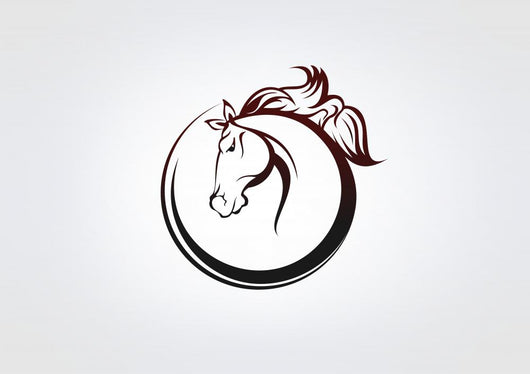 - Horse Busines Icon