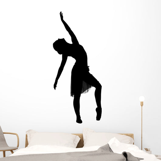 Coryphee Wall Decal