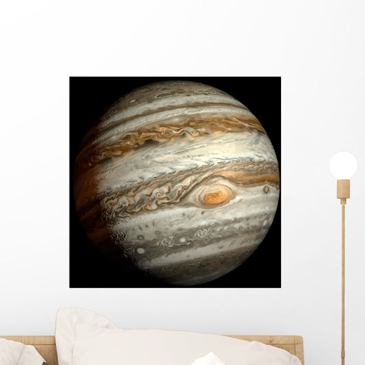 Jupiter Wall Decal