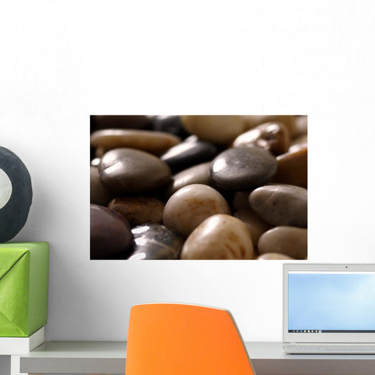 Rocks Wall Decal