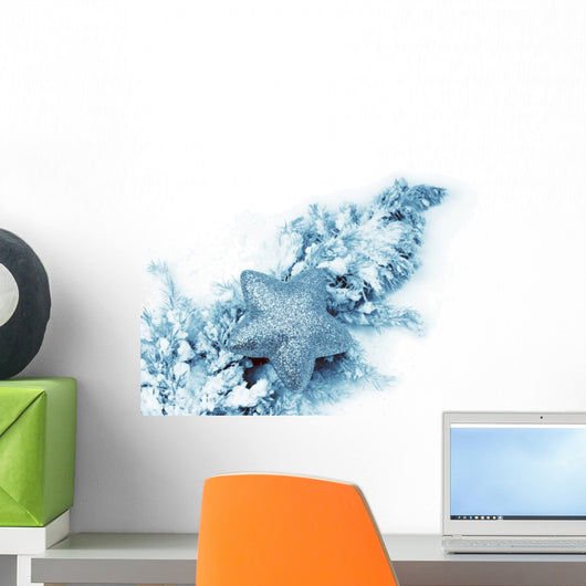 December Wall Decal