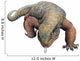 Savannah Monitor Lizard Wall Decal