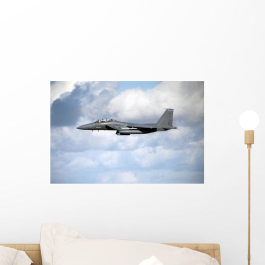 United States Air Force Wall Decal
