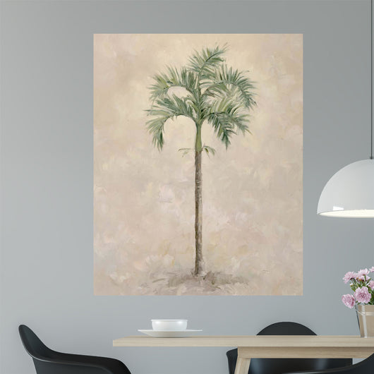 Palm Tree 4 Wall Mural