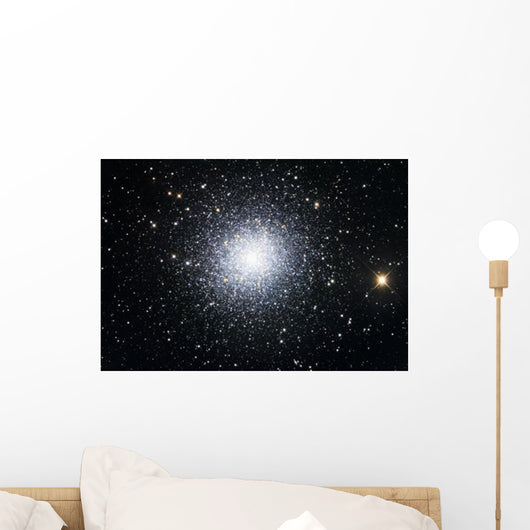 Great Clobular Cluster Hercules Wall Decal