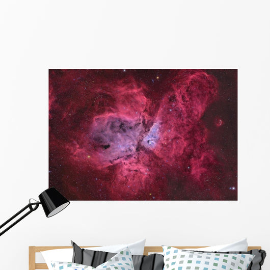 Ngc 3372 Eta Carinae Wall Decal