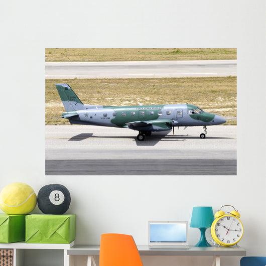Brazilian Air Force C-95bm Wall Decal