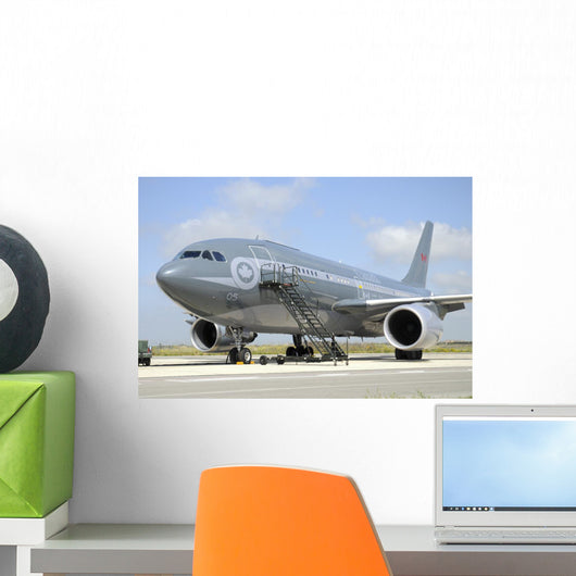 Airbus Cc-150 Polaris Tanker Wall Decal