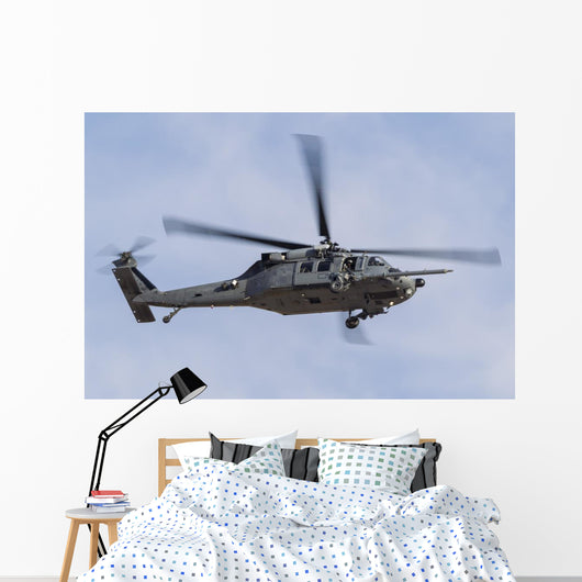 Us Air Force Hh-60 Wall Decal